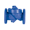 VAG GA Rubber Flapper Swing Check Valve GA Rubber Flapper Swing Check Valve VAG Valve