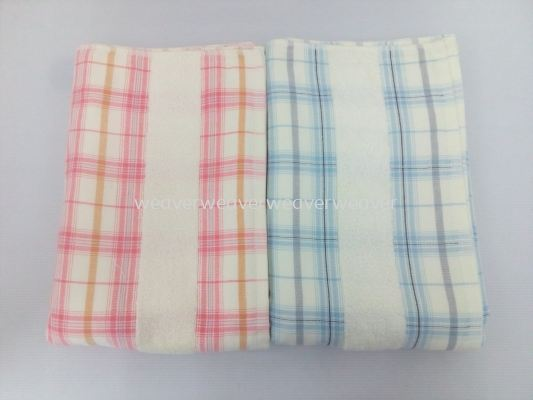 7045 Bath Towel 70x140