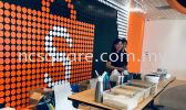 Pancake Day by Shopee Event & Decoration