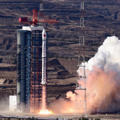 China launches the Gaofen-7 high-res, 3D observation satellite