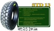 STD 13  Retread Pattern 4 Retread Tyre