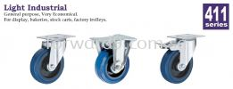 411 Series Light Duty Castor Castor Wheel