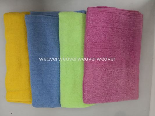 402-1 Bath Towel 66x132