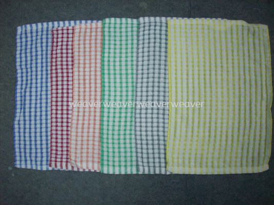 632 Face Towel 25x25
