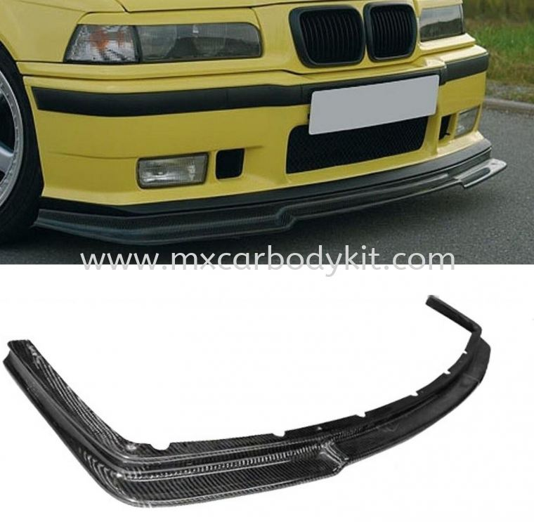 BMW E36 M3 FRONT BUMPER LIP E36 (3 SERIES) BMW