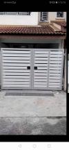 Auto Gate Door