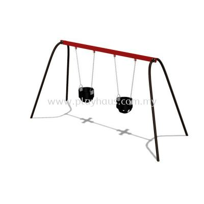 PH-2 Seater Toddler swing