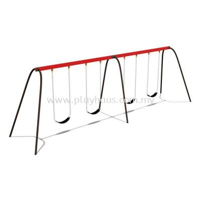 PH-4 Seater Swing