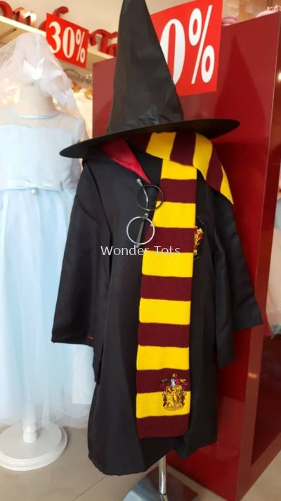 Costumes - Harry Potter