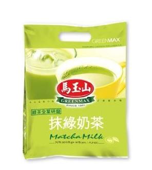 Greenmax Matcha Milk