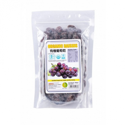 Meet organic Organic Red Raisin