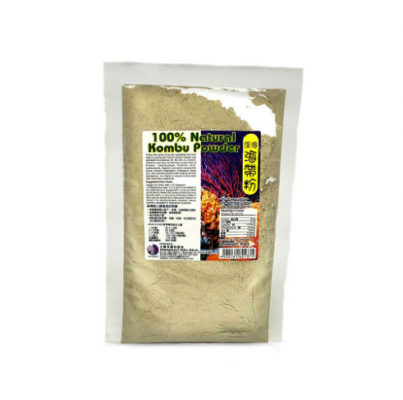 Meet Organic 100% Natural Kombu Powder