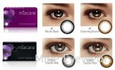 Miacare Confidence Monthly (2 pcs) COLOUR MONTHLY CONTACT LENS