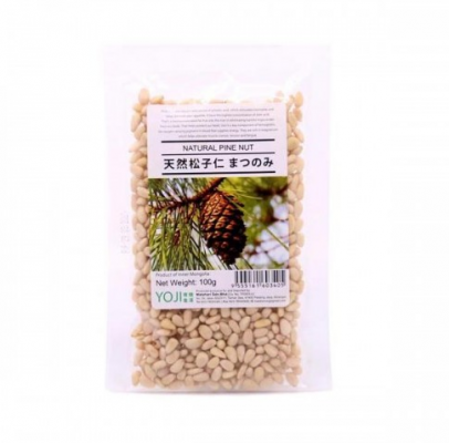 Yoji Natural Pine Nut