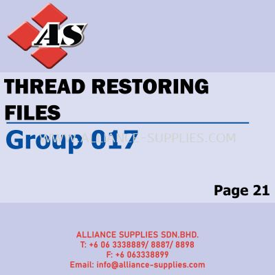Thread Restoring Files (Group 017)