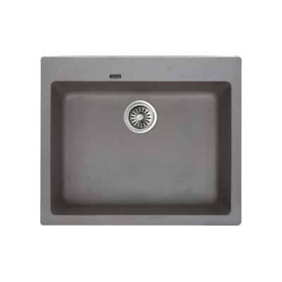 TORA GRANITECH SERIES KITCHEN SINK CM3811-GY  TR-KS-SB-00021-GY