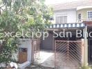 (R0354) Double Storey Terrace House for Rent Off Jalan kapar KAPAR