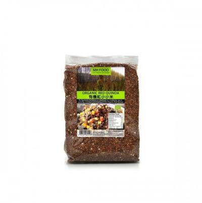 MH Food Organic Red Quinoa