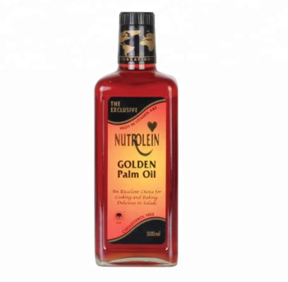 Nutrolein Golden Palm Oil