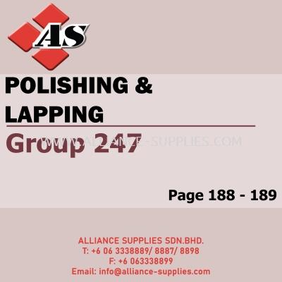 Polishing & Lapping (Group 247)