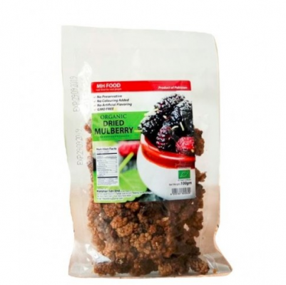 MH Food Organic Dried Mulberry
