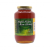 Meet Organic Multi-Flora-Raw-Honey HONEY