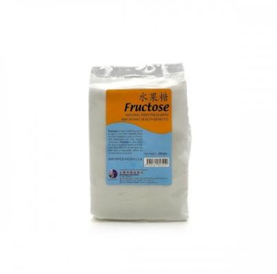 Meet Organic Fructose