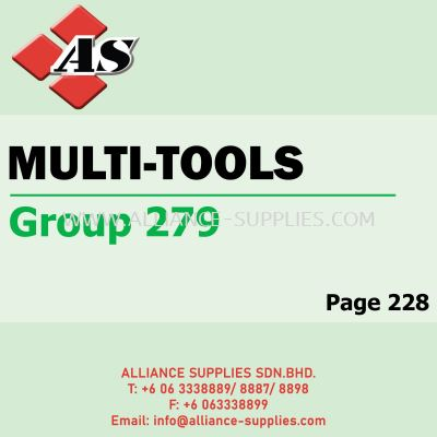 Multi-Tools (Group 279)
