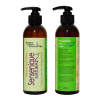 Sensenique Natural Peppermint and Lime Body Wash Skincare PERSONAL CARE