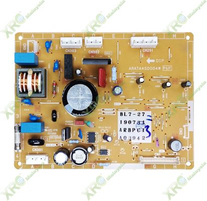 A64P778039 PANASONIC FRIDGE PCB BOARD