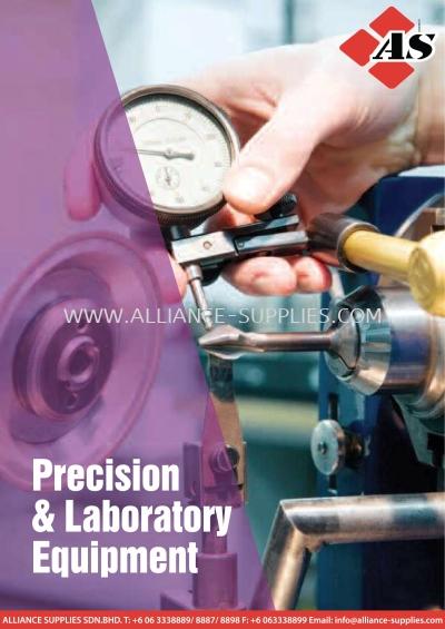 08.04 Precision & Laboratory