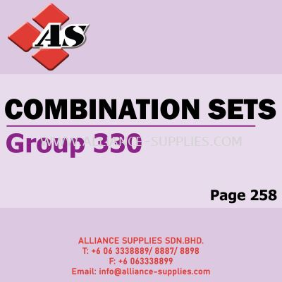 Combination Sets (Group 330)