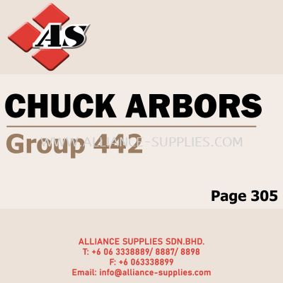 Chuck Arbors (Group 442)