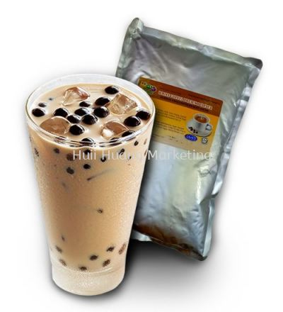 White Coffee Powder