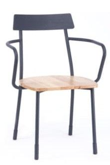 CAFE LOW CHAIR