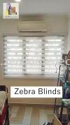 Zebra Blinds Zebra Blinds Blinds