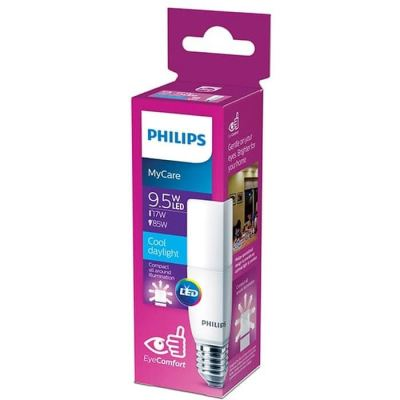PHILIPS LED STICK 9.5W E27 3000K WARM WHITE
