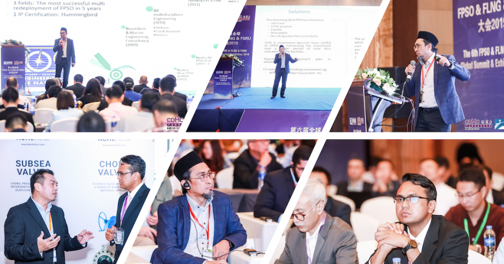 MTC Experience Sharing at FFA 2019 Shanghai