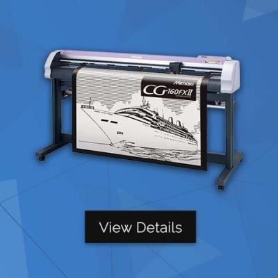 iECHO CGFX-II Series