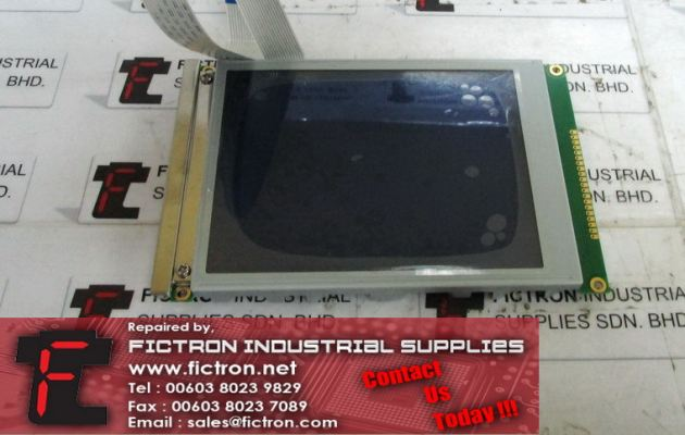 SP14Q002-A1 SP14Q002A1 HITACHI LCD Module Supply Repair Malaysia Singapore Indonesia USA Thailand
