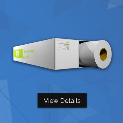 Solvent Pet Clear Film