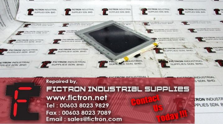 LM64P10 SHARP LCD Display Panel Supply Repair Malaysia Singapore Indonesia USA Thailand