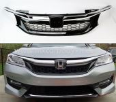 HONDA ACCORD 2016 CHROME FRONT GRILLE