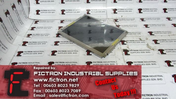 NL6448BC33-59 NL6448BC3359 NEC LCD Display Panel Supply Repair Malaysia Singapore Indonesia USA Thailand