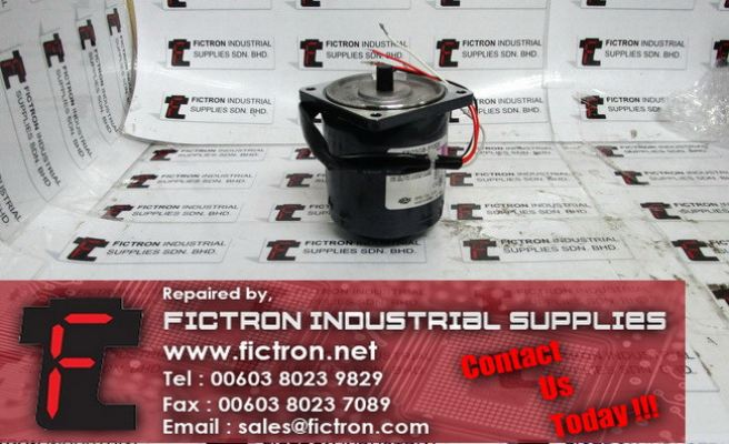 S8I25GB-S12CE S8I25GBS12CE SPG Speed Control Motor Supply Repair Malaysia Singapore Indonesia USA Thailand