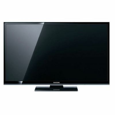 TV MONITOR, SAMSUNG 43'' PS43E400 PLASMA TV