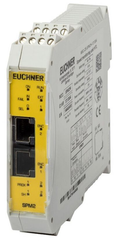 EUCHNER 121300 MSC-CE-SPMO-121300 Malaysia Singapore Thailand Indonedia Philippines Vietnam Europe & USA