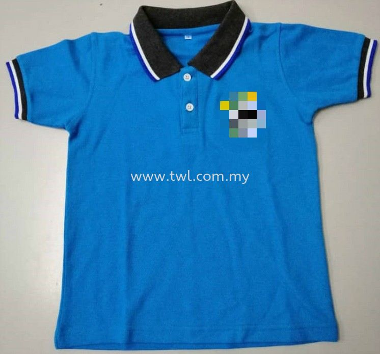 Customade KinderGarten Uniform ( Boy )