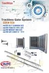 Auto Gate System Main Gate