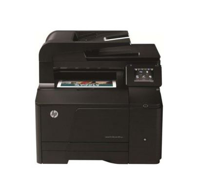 HP Laserjet Pro color M276n MFP printer/copier/scanner/fax